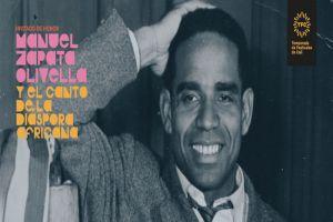 """FIL Cali en homenaje a """"Manuel Zapata Olivella y el Canto de la Diáspora Africana"""""""