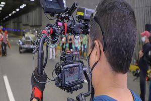 Estudios Takeshima convoca a estudiantes de audiovisuales