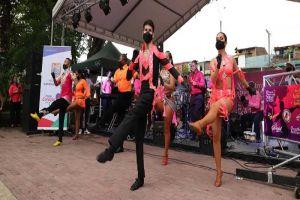 Más de 52 escuelas dan vida al Festival Mundial de Salsa 2020