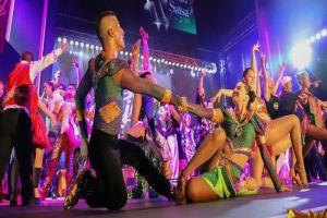 Festival Mundial de Salsa traerá grandes shows este fin de semana