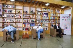 Más de 400 videoconferencias trae la Feria Internacional del Libro de Cali