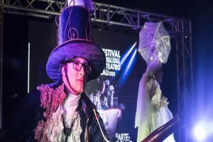 Comienza el Festival Internacional de Teatro de Cali