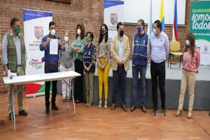 Alcaldía de Cali proyecta Universidad Distrital con nacionalización del Cecep