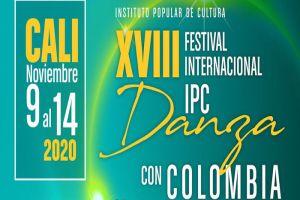 Comenzó el XVIII Festival Internacional IPC Danza