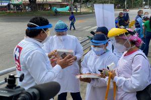"""""""Cali Previene el Rebrote"""": Nueva campaña contra el coronavirus"""