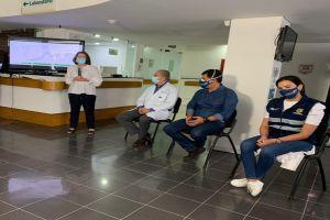 Valle del Cauca de nuevo en alerta naranja por aumento de Covid-19