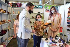 Invitan a la Feria del Calzado y la Marroquinería en Cali