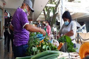 """""""Frutos de mi Vereda"""" este sábado en el Unicentro"""