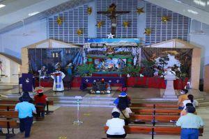 Sintonice la Novena de Aguinaldos por redes sociales y Telepacífico
