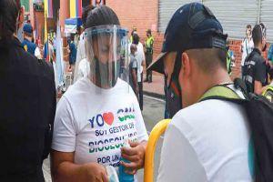 Piden conciencia ciudadana para reducir ocupación de UCI