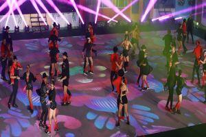 Salsódromo 2020: Un show innovador en honor a la vida