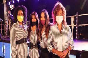 Mujeres le cantarán al mundo y a Cali en concierto de cierre