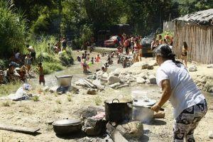 """Recomiendan a los vallecaucanos evitar paseos de """"olla"""" a ríos tutelares"""
