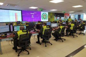 Refuerzan operatividad policial con alta tecnología y nuevas instalaciones