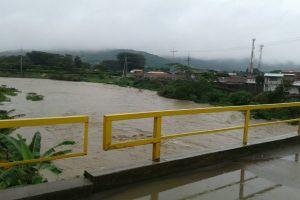En el Valle del Cauca se declara alerta amarilla por lluvias