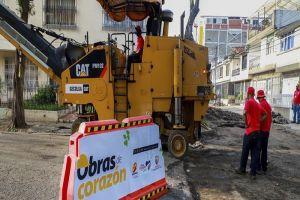 En febrero comienza la reposición de redes en 20 barrios caleños