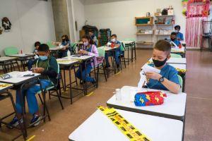 Cali inició modelo de alternancia en el Sistema Educativo Oficial