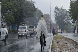 Esté atento y tome previsiones ante la temporada de lluvias