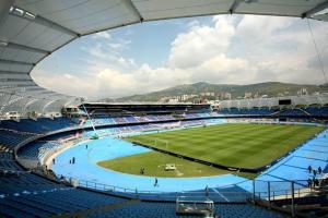 Autoridades reiteran llamado vivir la fiesta del fútbol en paz