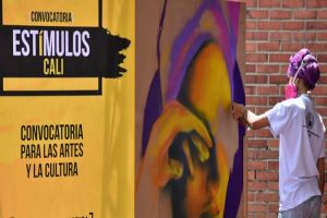 "Abren convocatoria pública de ""Estímulos Cali 2021"""
