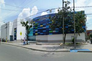 Renovada IPS Obrero al servicio de 22 mil personas de la comuna 9
