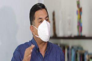 Alcalde Ospina solicita luz verde para vacunar a mayores de 60 años