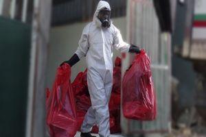 Concejal pide control sobre residuos hospitalarios y especulación en precios