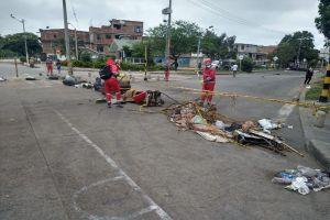 Prestadores de aseo requieren apoyo ciudadano ante emergencia sanitaria