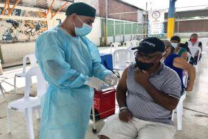 Red de Salud Centro amplía sus puntos de vacunación anticovid