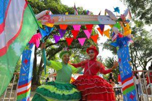Del 28 de junio al 5 de julio se realizará el Festival de Macetas
