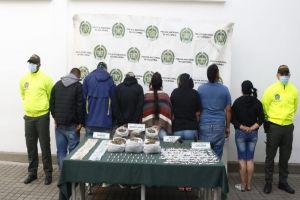 """A prisión integrantes de """"La Tribu"""" por tráfico de drogas"""