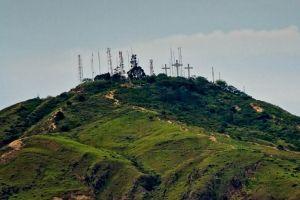 Capturado menor de edad por homicidio de deportista en el cerro las Tres Cruces