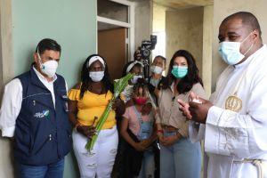 Entregan 80 nuevas viviendas a beneficiarios del Plan Jarillón