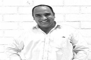 Eduardo Llano Camacho
